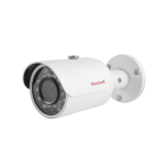Camara IP tipo mini Bala 1.3 MP, IR, 3.6 MM, POE, IP66, serie Performance