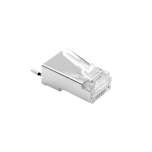 Conector RJ45 para Cable FTP/STP Categoria 5E - Blindado
