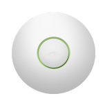 UAP UniFi, 802.11 b/g/n (2.4 GHz).