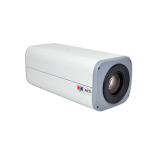 Camara IP Zoom 10X 3 MP Dia/Noche Real, Superior WDR