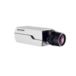 Camara IP tipo caja inteligente, 3MP con WDR real y funciones de video analisis