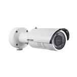 Camara bala IP inteligente, 3MP con WDR real y funciones de video-analisis