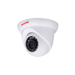 "Camara IP tipo eyeball 1.3 MP (25/30 fps) y HD 720p (25/30fps) con Sensor CMOS 1/3"" 1.3 MP"