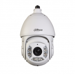 Camara IP PTZ Starlight 30x/2 Megapixeles/ H265/ Autotracking/ WDR Real 120dB/ Luz IR 150 mts/ IP66/ Funciones