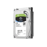 "Disco duro SkyHawk 4TB 3.5"" SATA III Optimizado para video vigilancia 24/7"